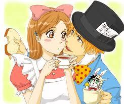 File:Ichigo and Orihime 5.png