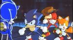 Sonic the Hedgehog The Movie FULL (1999)