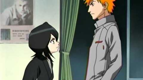 Bleach Episode 1 English Dub Full HQ