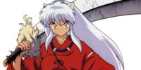 Inuyasha (Character)