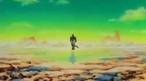 DragonBall Z Return of Cooler - Full Movie 6