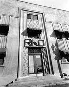 RKO building