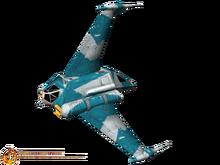 Escortshuttle 1 3