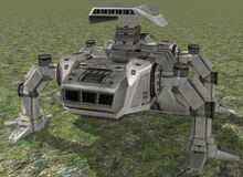 Eaw at-aa perspective