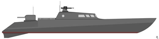 Felreden Attack Craft
