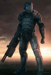 Armor concept final by steve burg-d2ylw0f