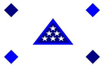 Secondry symbol of the Multiverisal Federation