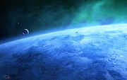 Blue planet by qauz-d56po6f