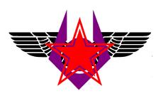 OverWatch Airforce symbol