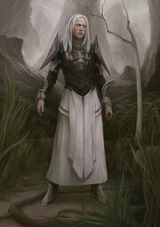 Priest by Keun chul