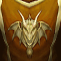Keepers of Time Tabard