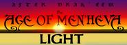 Age of Men'heva - Light