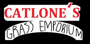Catlone's Grass Emporium