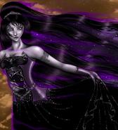 Nyx the dark goddess 1