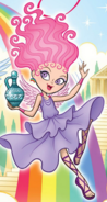 Iris - Goddess Girls
