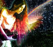 Iris goddess of the rainbow by satanic rabbit-d30o7fu