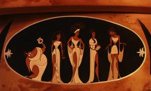 Muses - Disney