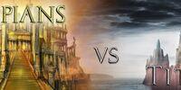 Revenge of the Titans (part 1)