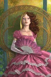 Aphrodite-percy jackson