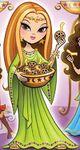 Cassandra - Goddess Girls