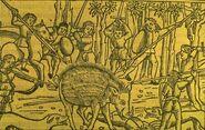 Regius - Calydonian Boar