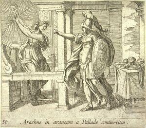 Athena-and-arachne-antonio-tempesta