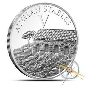 Augean-stables silver round