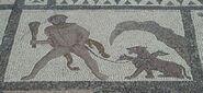 HerculesCerberus
