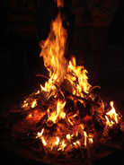 200px-Campfire Pinecone