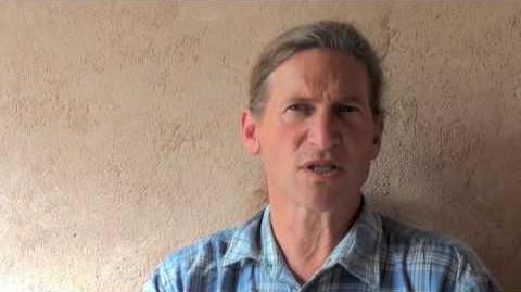 (Part 1 of 3) - David Holmgren Interview