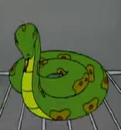 Snake Slightly
