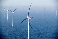 Wind energy II