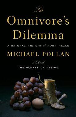 Omnivore\'sDilemma