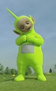 Green Dipsy