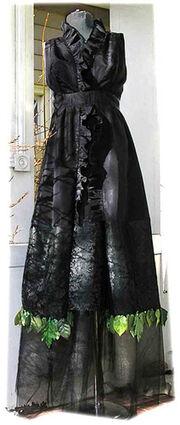 ZSpecieson the Verge Dress 1
