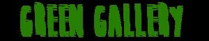 WGREEN GALLERY