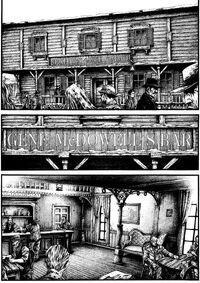 Gene McDowells Bar