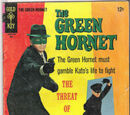The Green Hornet (Radio series)