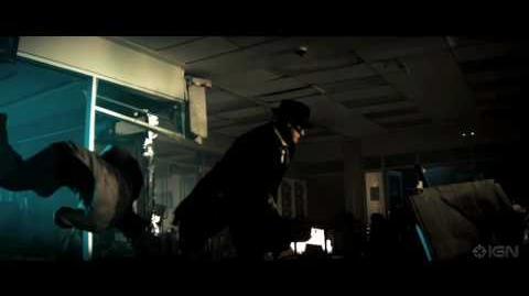 The Green Hornet Movie Trailer