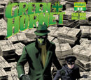 Mark Waid's The Green Hornet