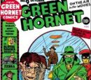 The Green Hornet (Comic Books)