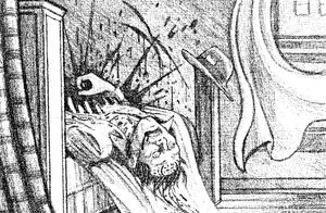 Death of jackson