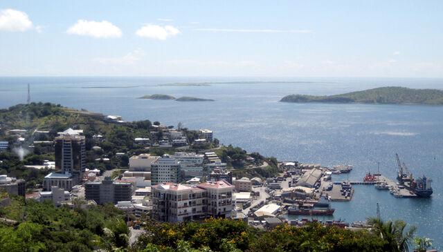 File:Port Moresby (Papua New Guinea).jpg