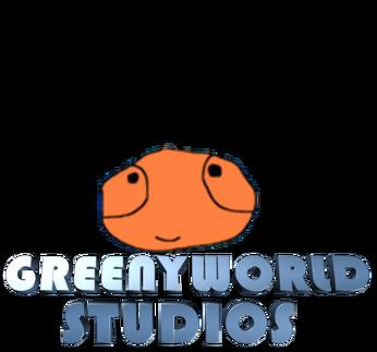 GreenyworldStudios2013Logo