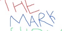 The Mark Show