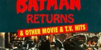 Batman Returns & Other Movie & T.V. Hits