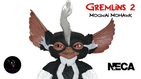 NECA Gremlins Series 2 Mohawk Review