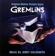 Gremlins (1984 Soundtrack Album)