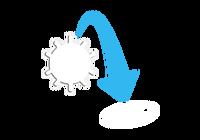 GG Icon Tech Mine Drop