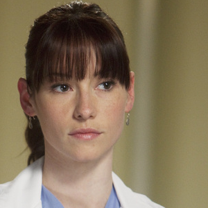 Lexie Grey